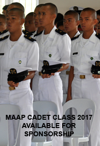 MSAP Cadetship Training Batch 6